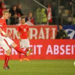 Analyse: Martin Hintereggers Spieleröffnung