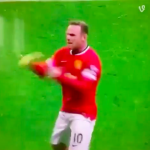 VIDEO: Rooneys Antwort