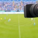 Technologie im Fußball