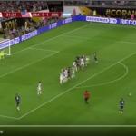 Messi schießt sich zum König von Argentinien