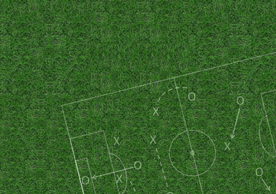 Taktiktheorie – Das Einrücken